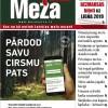 ☂ Meža Avīze Nr. 286 (04.2019.)