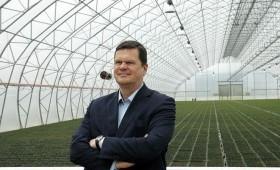 Zemkopības ministrs iepazīstas ar meža nozares attīstības iespējām