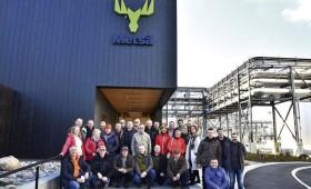 «Metsa Forest Latvia» jau 29. gadu Latvijas mežsaimniecībā