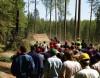 Aicina atjaunot meža darbinieku dienu!