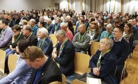 Meža nozares konference 2019
