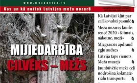 ☂ Meža Avīze Nr. 296 (02.2020.)