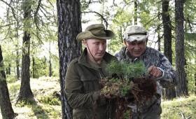 Ukrainā, Baltkrievijā, Kirgizstānā un Krievijā ar svinamu dienu septembrī godina profesionālos mežkopjus