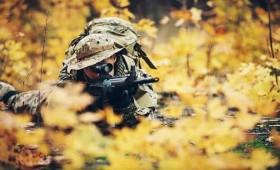 LLU Meža fakultātē sāk unikālu studiju kursu par valsts aizsardzību
