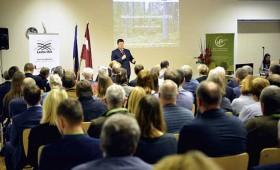 Meža nozares konference 2020