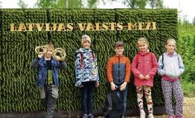 AS «Latvijas valsts meži» – otrs vērtīgākais Latvijas uzņēmums