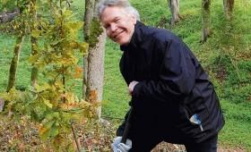 Ar ozoliem uzlabo biotopa kvalitāti