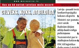 Meža Avīze Nr. 240 (06.2015.)