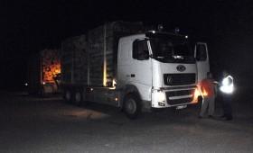 Sekmēs traktortehnikas zādzību novēršanu