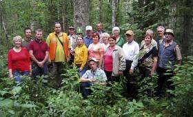 Meža īpašnieki interesējas par jaunumiem