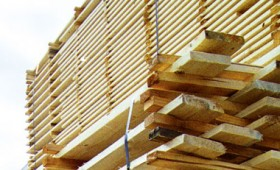 Kokmateriālu eksports nodrošina kopējo pieaugumu