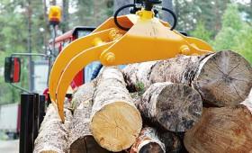 Atbalsts meža kooperatīviem
