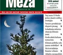 ☂ Meža Avīze Nr. 294 (12.2019.)