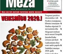 ☂ Meža Avīze Nr. 295 (01.2020.)