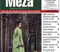 ☂ Meža Avīze Nr. 297 (03.2020.)