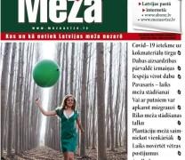 ☂ Meža Avīze Nr. 298 (04.2020.)
