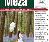 ☂ Meža Avīze Nr. 299 (05.2020.)
