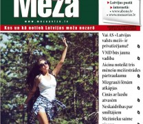 ☂ Meža Avīze Nr. 301 (07.2020.)