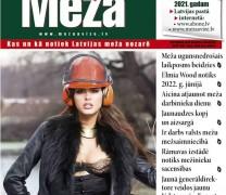 ☂ Meža Avīze Nr. 303 (09.2020.)