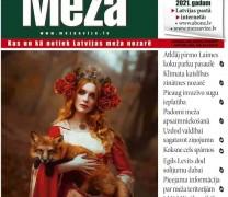 ☂ Meža Avīze Nr. 304 (10.2020.)