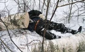 ☂ Darbs mežā ir bīstams un atbildīgs